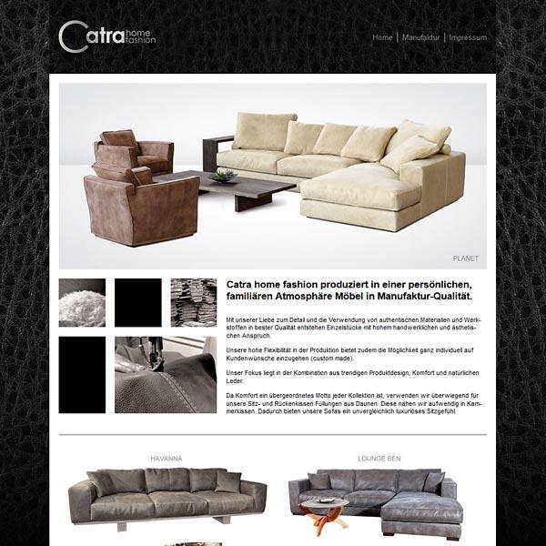 Catra Gmbh Fulda Design Moebel